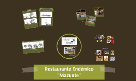 "Restaurante Endemico ""Mazunte2"