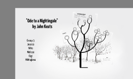 Ode to the nightingale pdf995