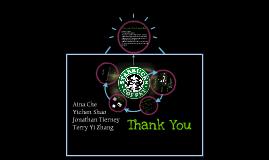 My Starbucks Rewards
