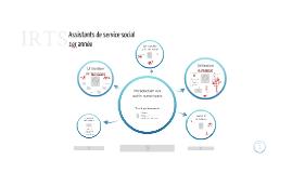 IRTS - Intro aux outils numériques