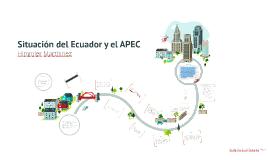 APEC ECUADOR