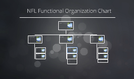 Nfl functional organization chart by molly reckseit on prezi