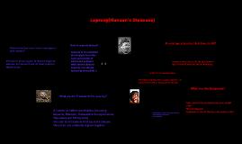 Leprosy(Hansen's Disease)