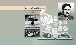 Copy of George Orwell Essays