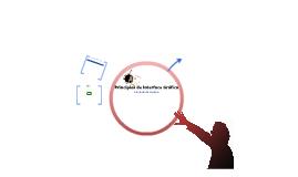 Principios de Interfece Gráfica