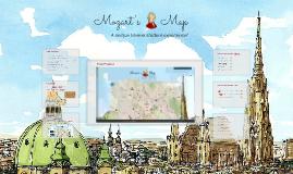 Mozart's Map