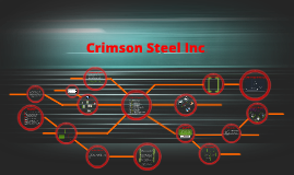 Crimson Steel Inc.