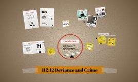 Old 112.12 Deviance and Crime