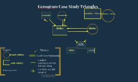 Genogram Case Study Template