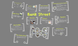 Copy of Bank Street