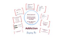 Addiction/DM/RS