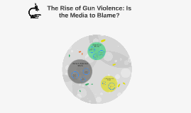 The Rise of Gun Violence: Is the Media to Blame?