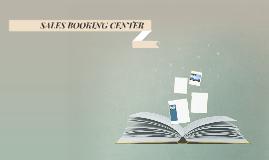 Entrenamiento Sales Booking