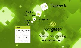 DataGreen