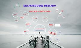 Copy of Copy of MECANISMO DEL MERCADO