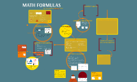 MATH FORMULAES