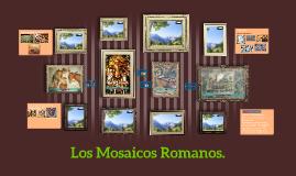 Historia de los mosaicos