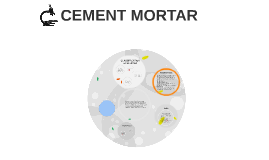 Copy of Copy of CEMENT MORTAR