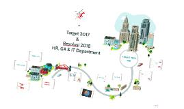 Target Plan 2018