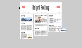 Copy of Delphi Polling