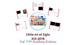 Chile Siglo XIX