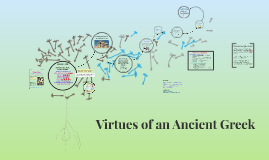 """Ancient Greek Values and """"The Meeting of Father and Son"""""""