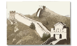 Copy of Great Wall Of China