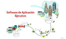 Software de Aplicación Ejecutivo