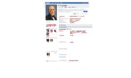 Sam Houston Facebook Page
