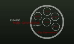 Engaging Multi-Gen Diversity