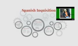 Spanish Inquisistion
