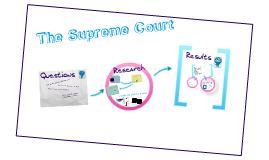 SCOTUS - Landmark Cases