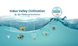 Indus Valley Civilivation