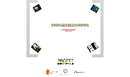 ENERGIEFFEKTIVISERING (kort version)