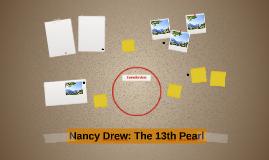 Nancy Drew: The 13th Pearl
