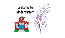 Copy of Welcome to Kindergarten!