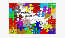 Copy of Putting It All Together: Choosing Tools to Enhance the Modern Classroom