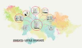 iCreate: Little Cupcake