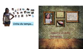 Trabalho de Artes (Mayara Santana- 1121)