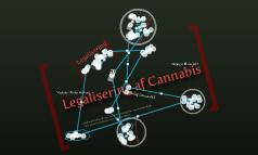 Legalisering af Cannabis