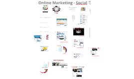 Online Marketing - Social - 3/7
