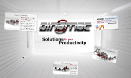 Dinamac - Solutions for your Productivity