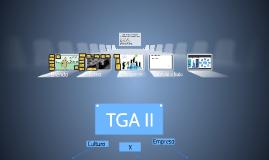 TGA II