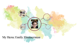 My Hero: Emily Zimmerman