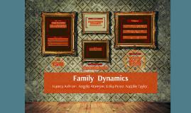 Family Dynamic