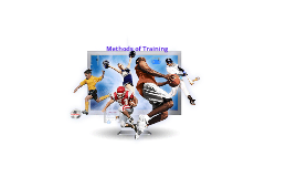 Copy of Copy of GCSE PE Methods of Training