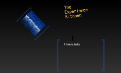The Experience Kitchen