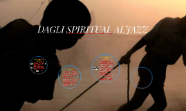 Copia di DAGLI SPIRITUAL ALJAZZ