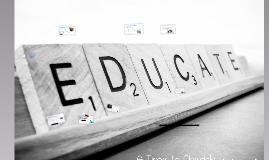 Servicios educativos en Colombia
