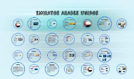 Copy of EMIRATOS ARABES UNIDOS